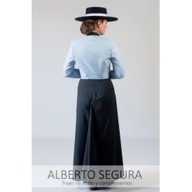 9aec684113d3 TRAJE DE AMAZONAS COMPLETO - Trajes de Corto ALBERTO SEGURA