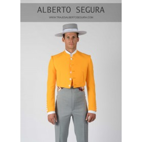 Chaqueta Sarga Tex Albero