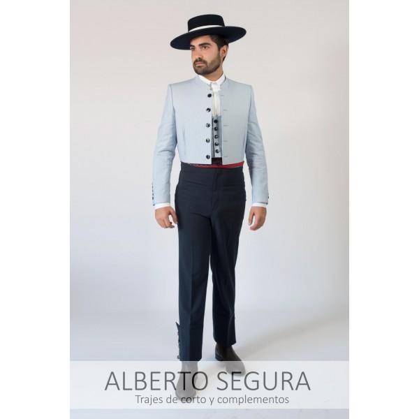 fe299a58109b7 Traje de Corto caballero  traje campero