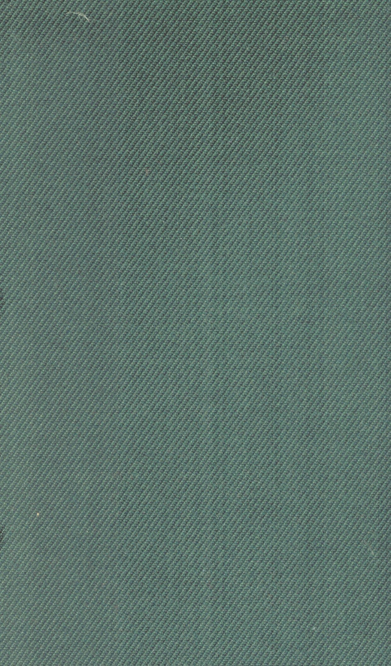 Sarga Verde Carruaje