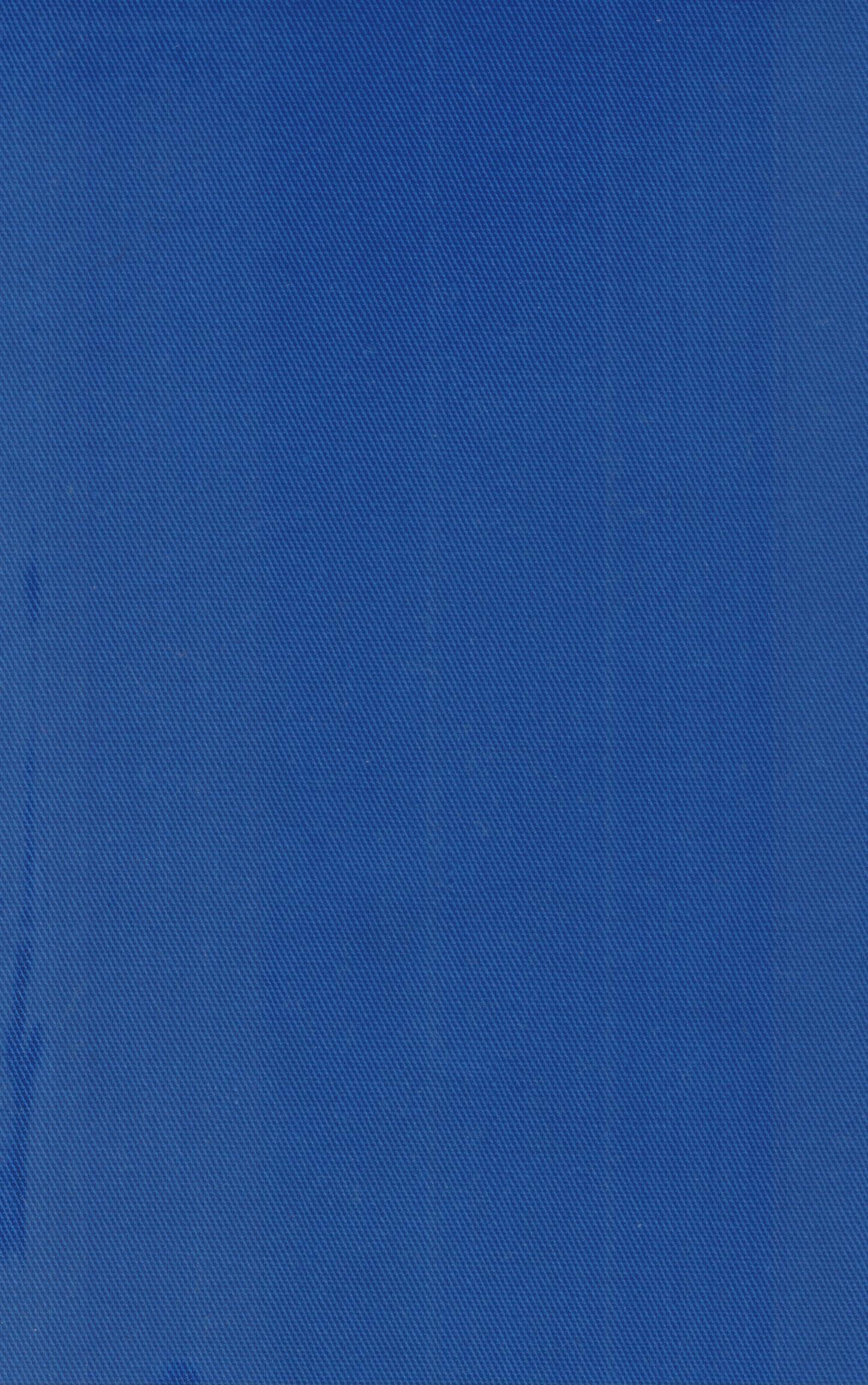 Sarga Azul Electrico